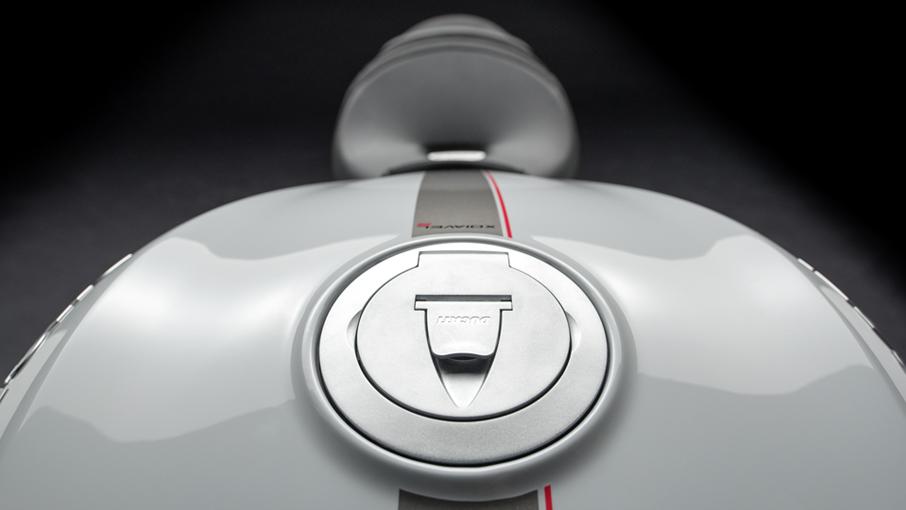 ถังน้ำมัน Ducati XDiavel S