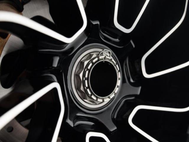 ล้อ Ducati XDiavel S