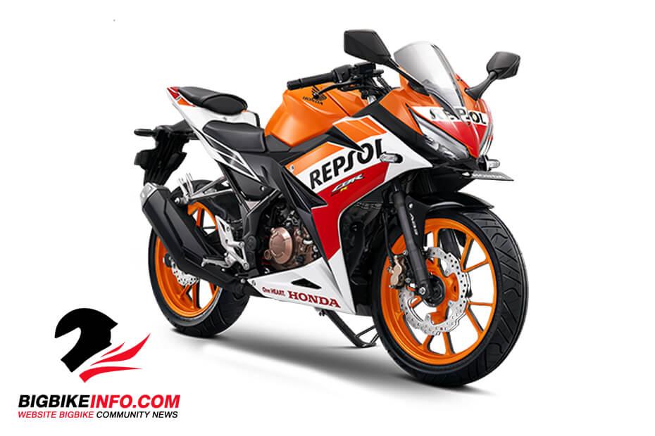 สี MOTO GP EDITION