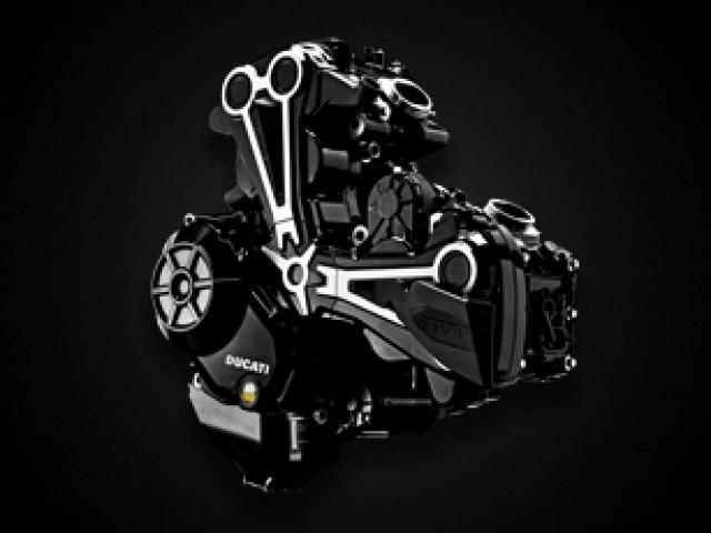 เครื่องยนต์ Ducati XDiavel S
