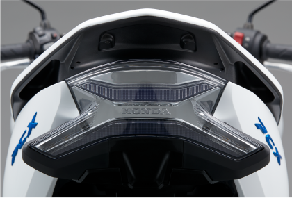 ไฟท้าย New Honda PCX EV