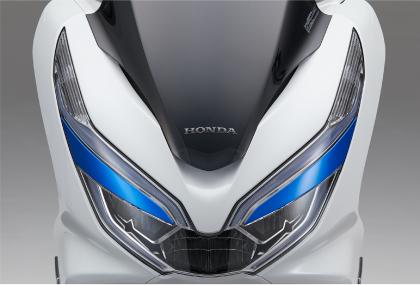 ไฟหน้า New Honda PCX EV