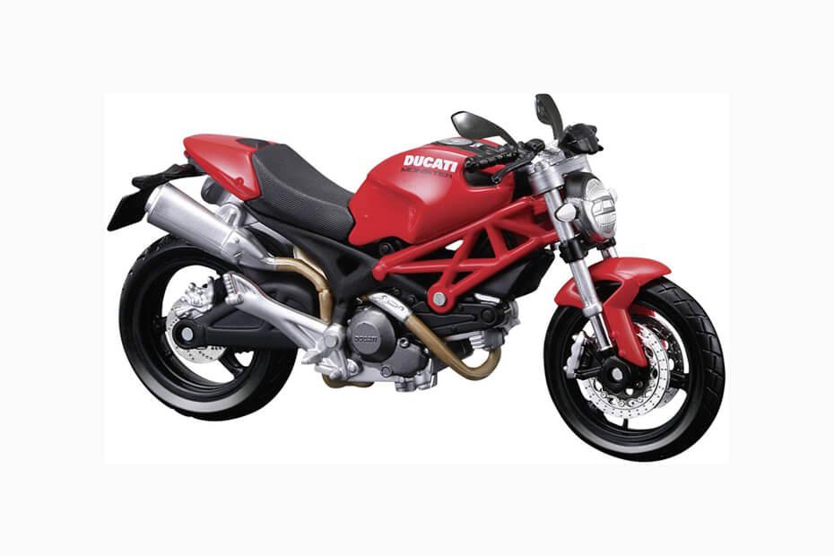 ลุ้นโมเดล Ducati Monster 300 มีโอกาสสูงที่จะผลิตจริง