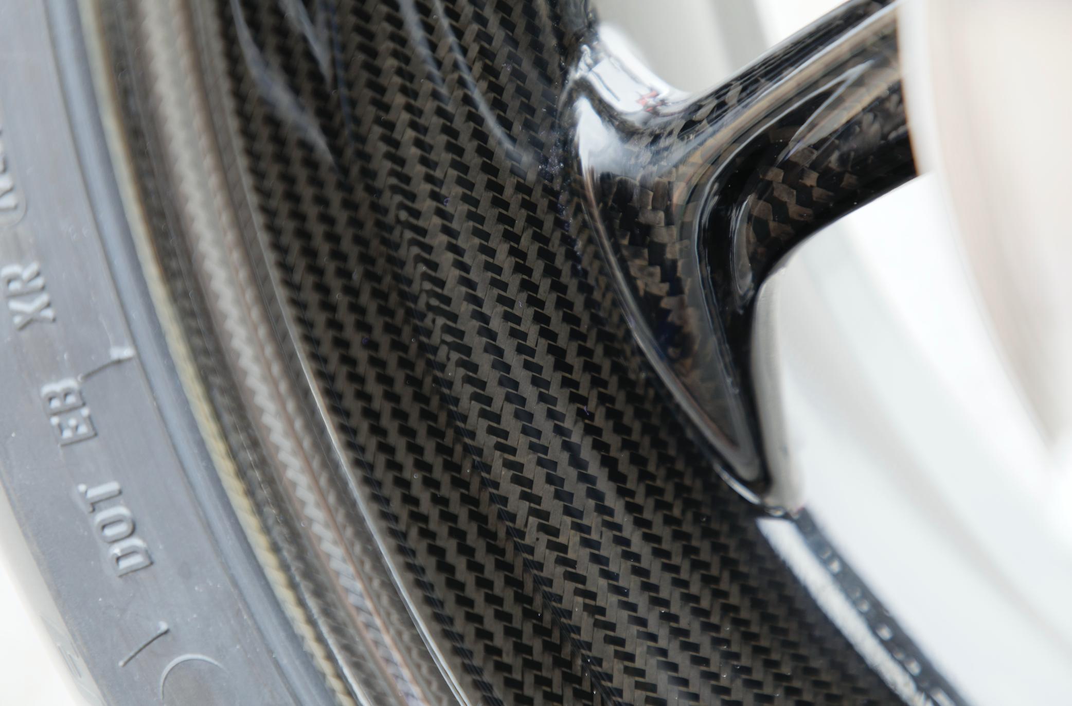 ล้อ BMW S1000RR 2019