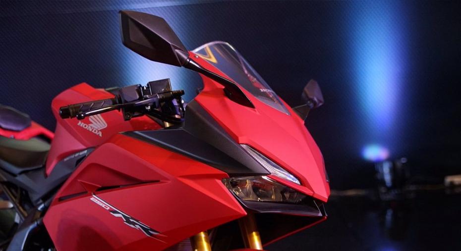 ฮอนด้าซีบีอาร์ 250 ดับเบิลอาร์ 2020