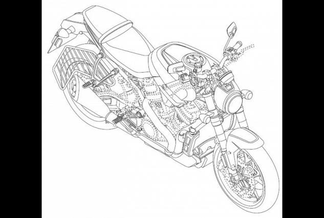 ฮาร์ลีย์-เดวิดสัน รุ่น Streetfighter 975 ปี 2020