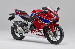 Honda CBR 250 - 300 cc