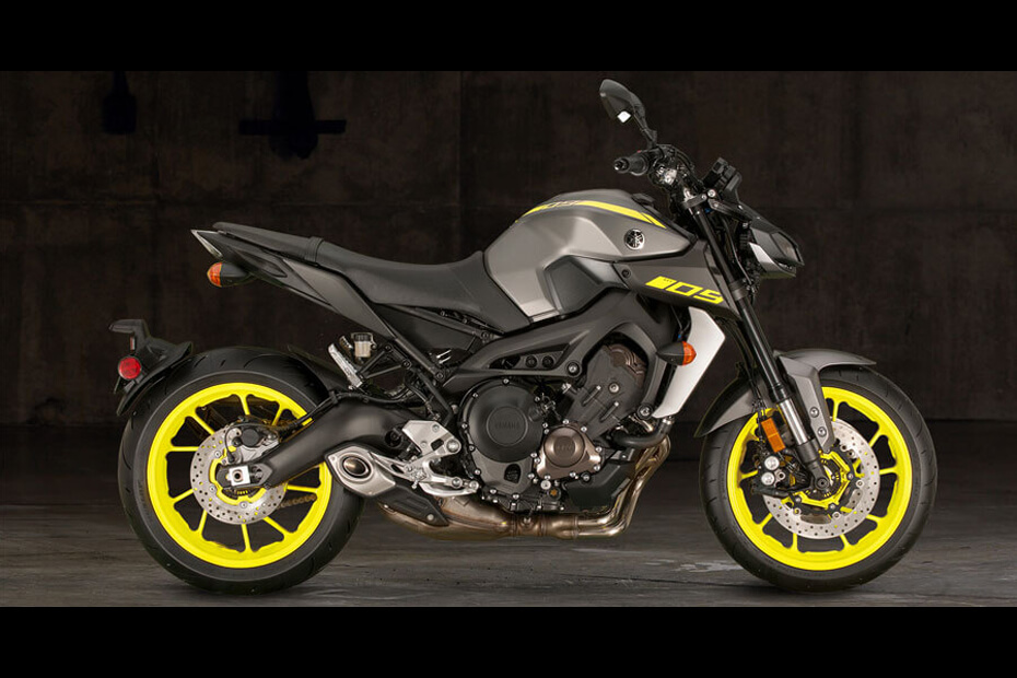 New Yamaha MT-03 ลุ้นเปิดตัวที่ไทยในปี 2019