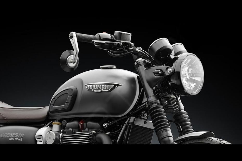 Triumph พร้อมคืบหน้ารถในคลาส 500cc