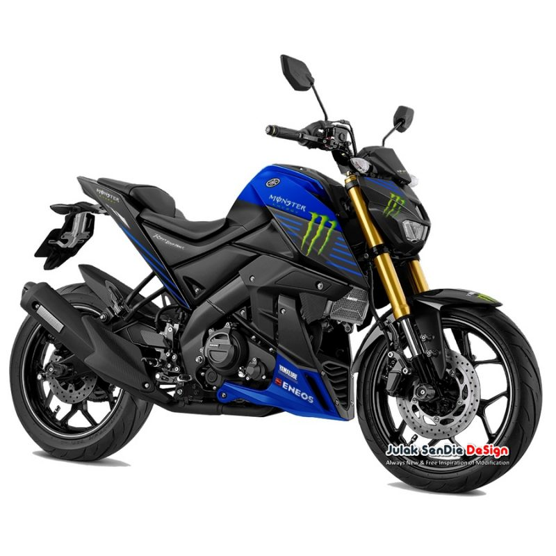 Yamaha รุ่น M-SLAZ