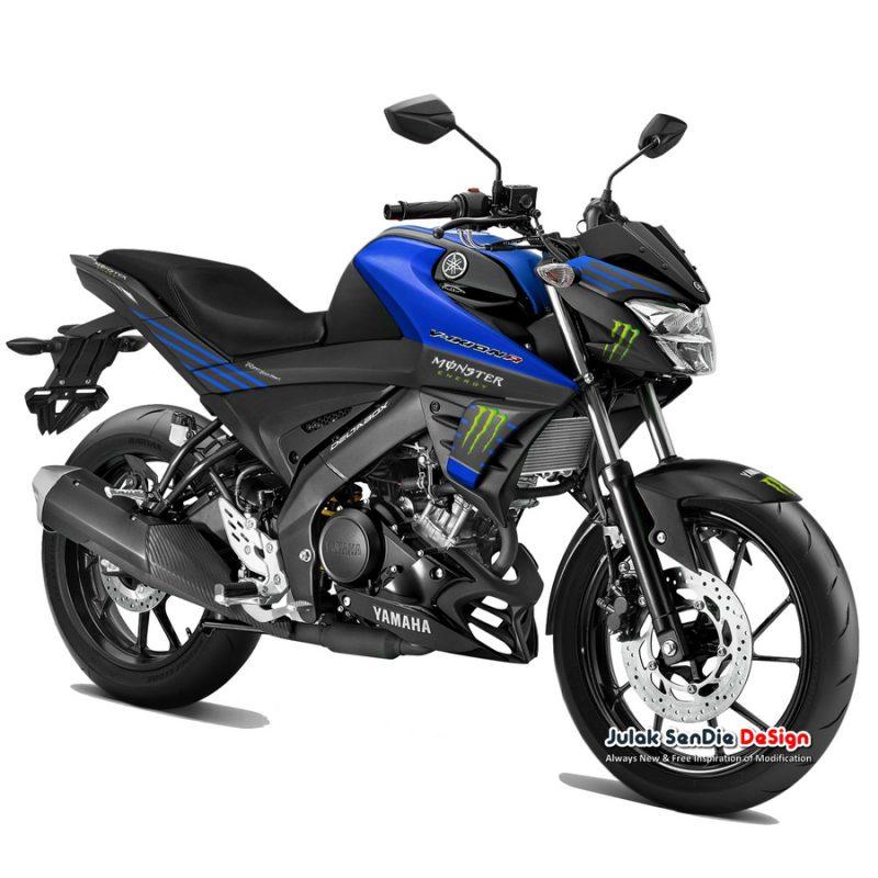 Yamaha รุ่น Vixion