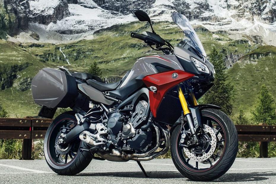 Yamaha เปิดตัว Tracer 900 และ Tracer 900 GT ที่ประเทศญี่ปุ่นพร้อมสีใหม่เท่ดุดันกว่าเดิม
