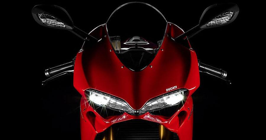 ได้ลุ้นเต็มตัว Ducati Panigale 300