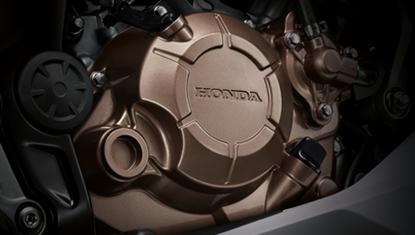 เครื่องยนต์ New engine 150 CC DOHC 4 Valve Liquid-Cooled