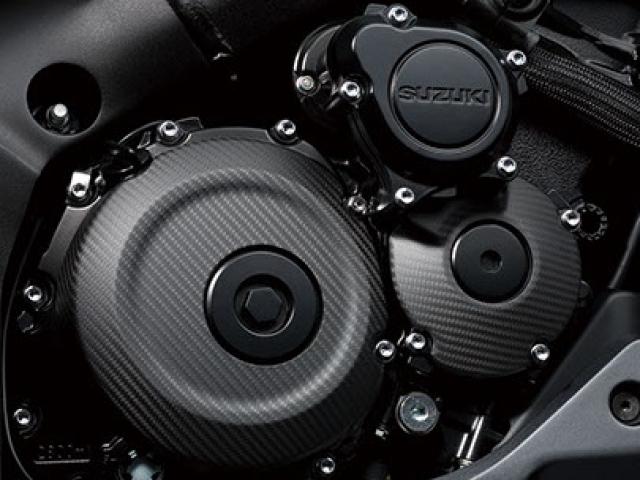 เครื่องยนต์ Suzuki Katana
