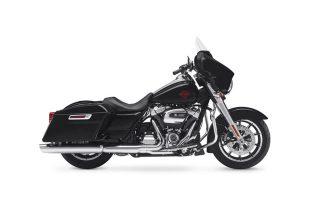 เผยโฉม Harley-Davidson รุ่น H-D Electra Glide Standard พร้อมเปิดตัวในปี 2019