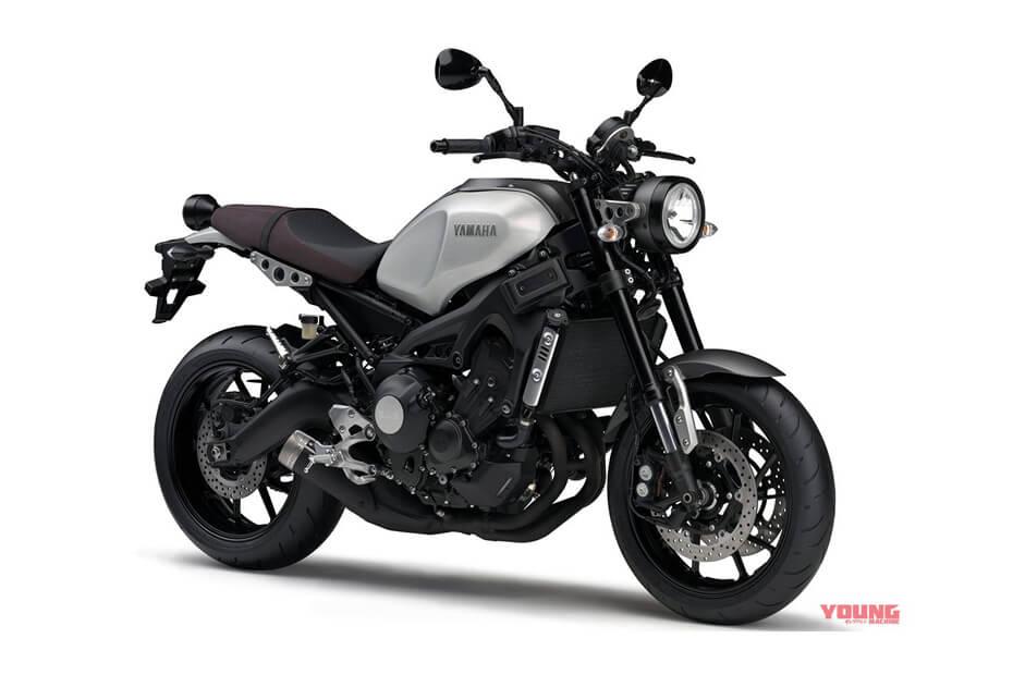ลุ้นเปิดตัว All New Yamaha XSR155 ในอนาคต พร้อมเจาะลึกรายละเอียดที่น่าสนใจ