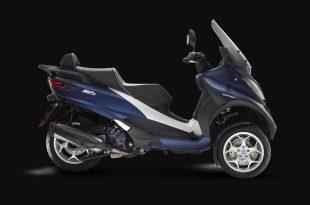 Aprilia 160cc Maxi Scooter