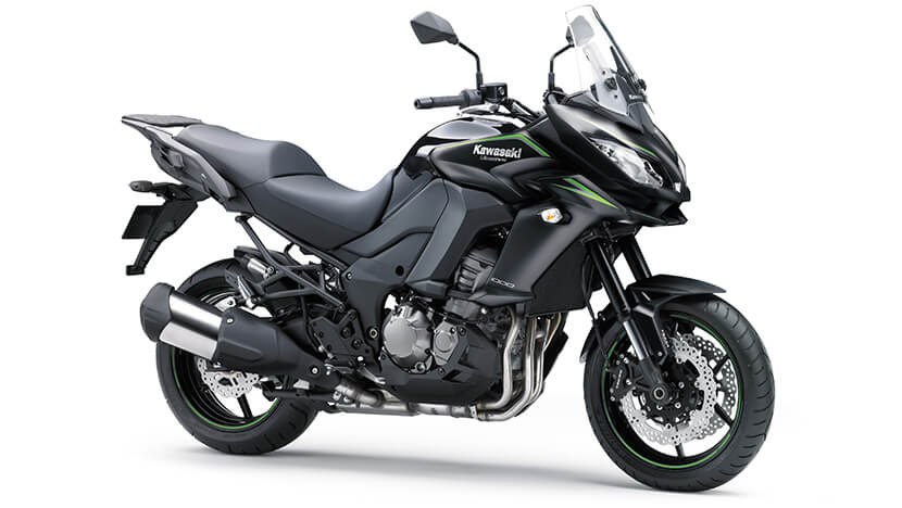 Versys 1000 ABS ปี 2015-2018