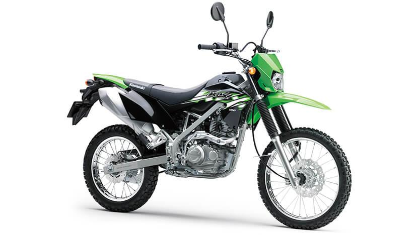 คาวาซากิ-KLX-150