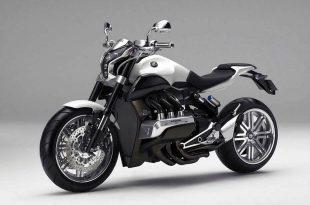 อัพเดท Honda รถจักรยานยนต์ด้วยระบบไฮโดรเจน