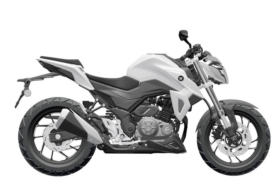 เตรียมเปิดตัว Suzuki Gixxer 250 กับเวอร์ชั่นเต็มในปี 2019