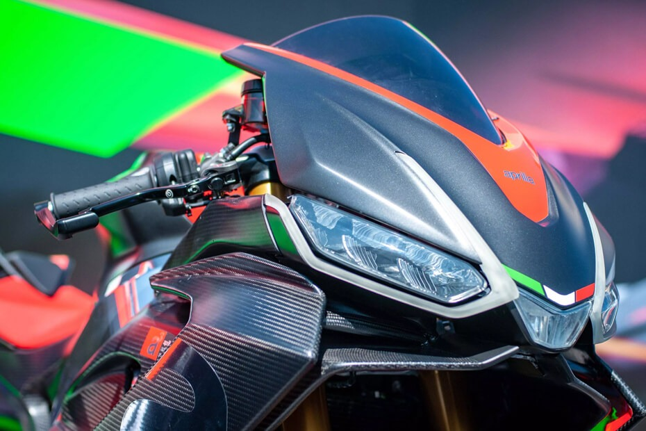 Aprilia RS660 พร้อมลงตลาดในปี 2020