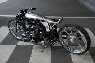 BMW 1,800cc 2 สูบนอน