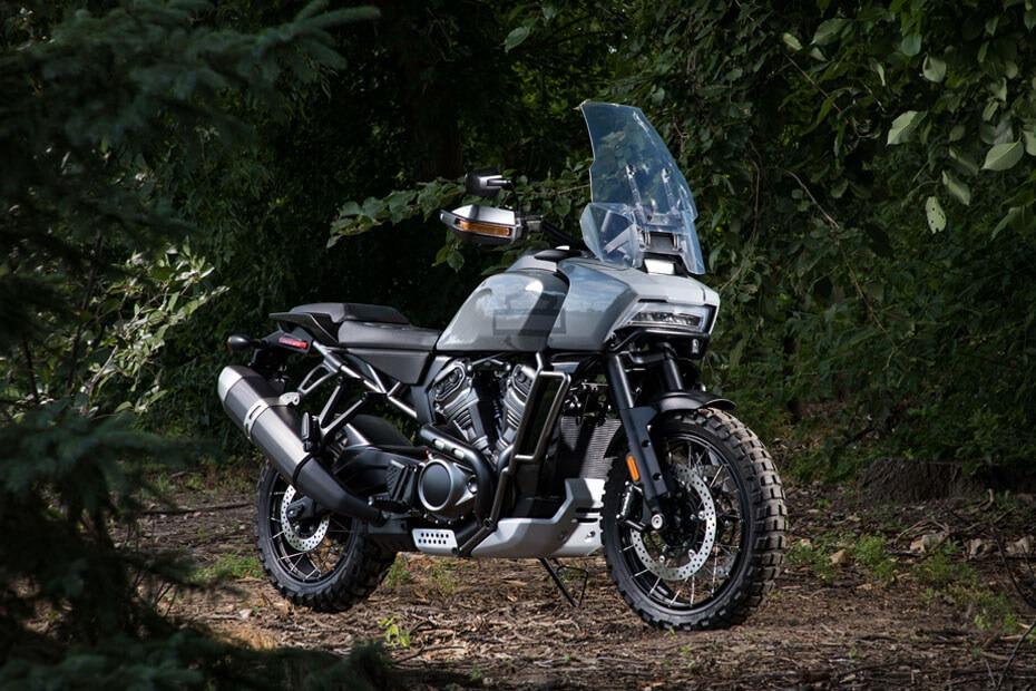 จดสิทธิบัตร Harley Davidson กับเครื่องยนต์ V-Twin รูปแบบใหม่ อาจเปิดตัวในปี 2020