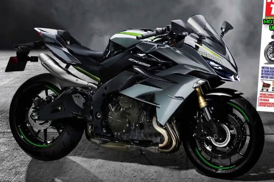 อัพเดทข่าวล่าสุด ลือหนัก New Kawasaki Ninja ZX250R อาจเร็วแรงกว่าเดิม