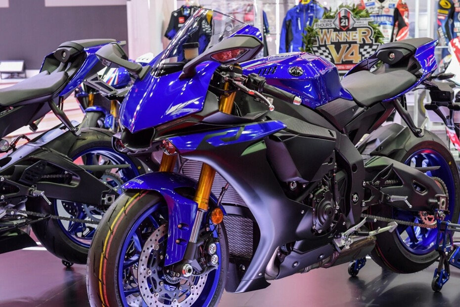 สรุปยอดขาย Yamaha ในงาน Motor Show 2019