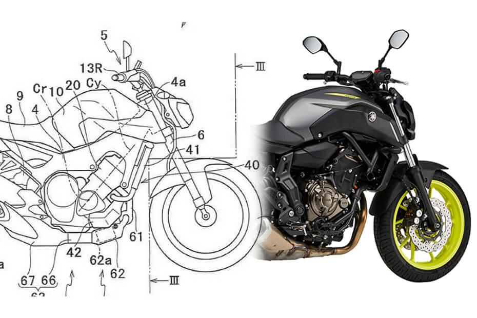 Yamaha วางแผนเพิ่มรถตระกูล MT กับเครื่องยนต์ติด Turbo