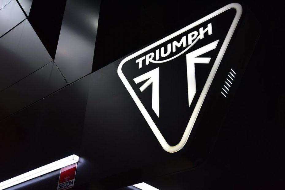 Triumph Chiangmai