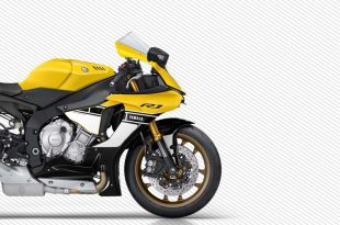 New Yamaha YZF-R1