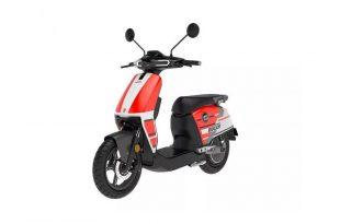 Ducati รุ่น CUx