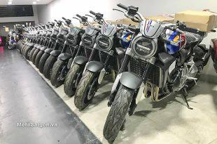 Honda CB1000R 2019 Limited Edition