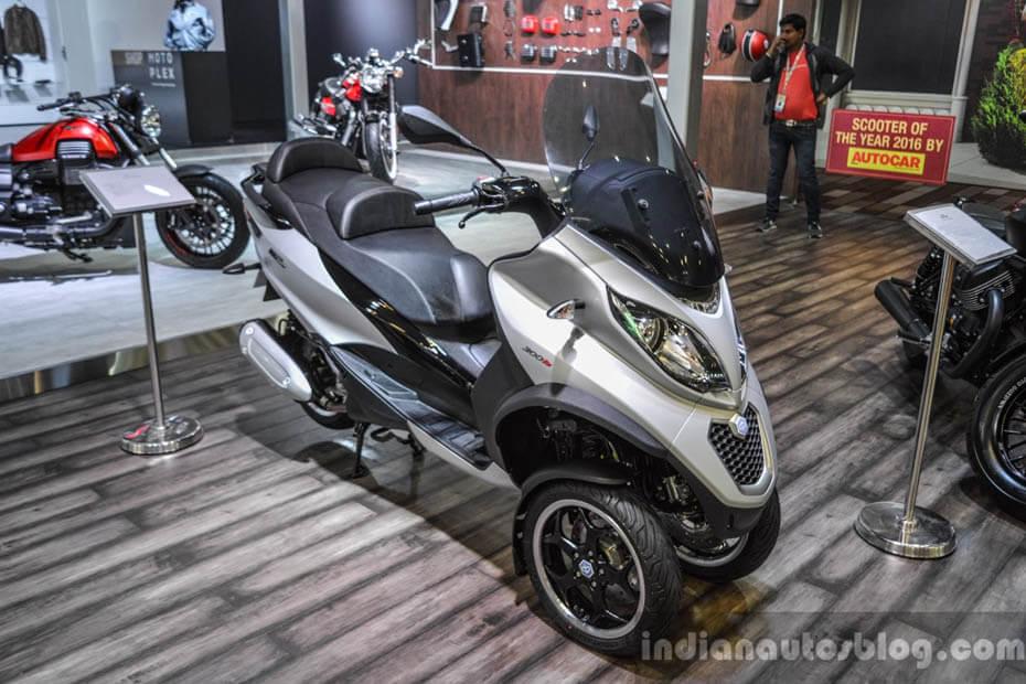 Piaggio 300 Lt Sport ABS