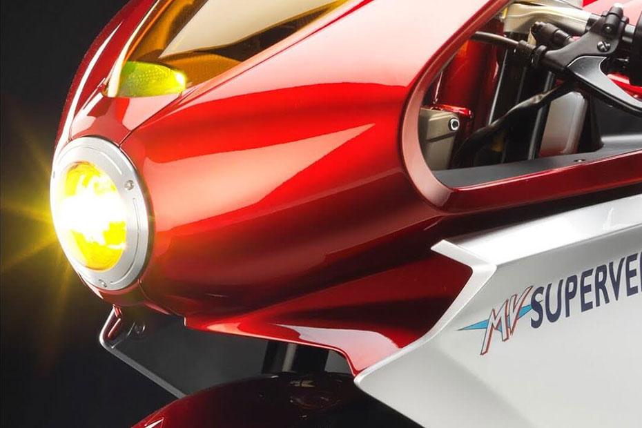 เปิดตัว MV Agusta ยืนยันเตรียมวางขาย Superveloce ภายในปี 2020
