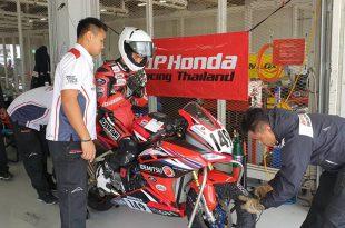AP Honda ยกทัพสู้ศึก รายการ Suzuka Sunday Road Race 2019 ยกทัพสู้ศึก รายการ Suzuka Sunday Road Race 2019