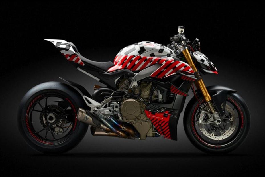 Ducati-Streetfighter V4