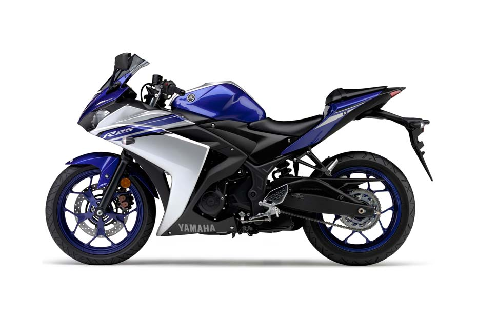 ลุ้นเปิดตัว Yamaha R25 โฉมใหม่ เครื่องยนต์ 3 สูบใหม่ อาจเปิดตัวในปี 2020
