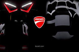 Ducati ปล่อยวิดีโอทีเซอร์ ลือว่าเป็น Streetfighter V4
