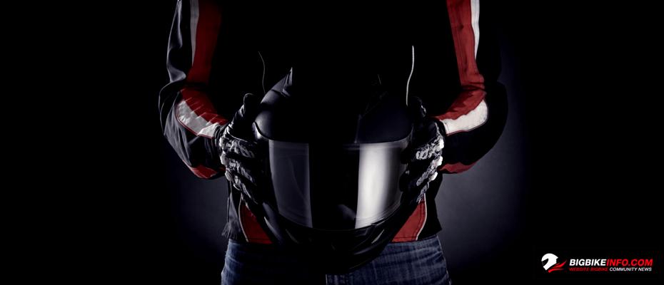10 เหตุผล ที่ไม่อยากให้ขับ Bigbike -  ซื้ออุปกรณ์ป้องกันความปลอดภัย