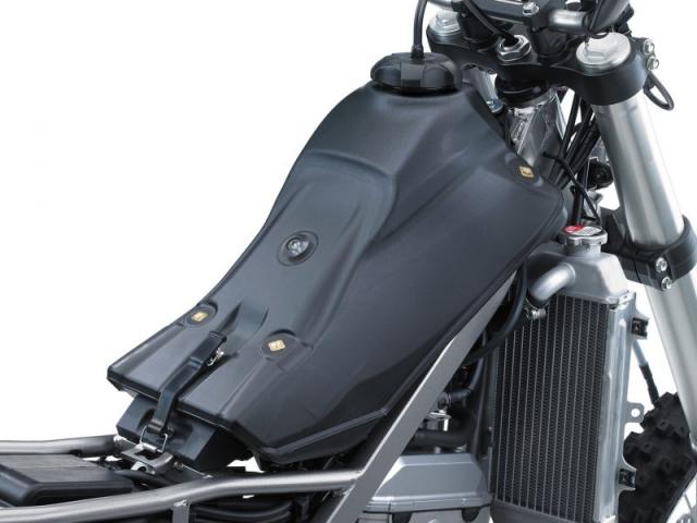 ถังน้ำมัน Kawasaki KLX300R