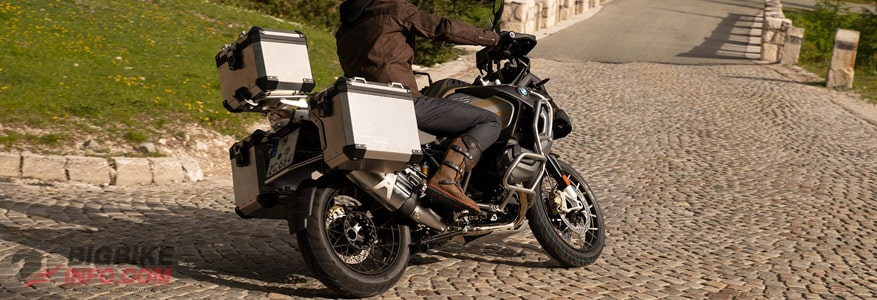 BMW R 1250GS Adventure ปี 2019 Limited Edition