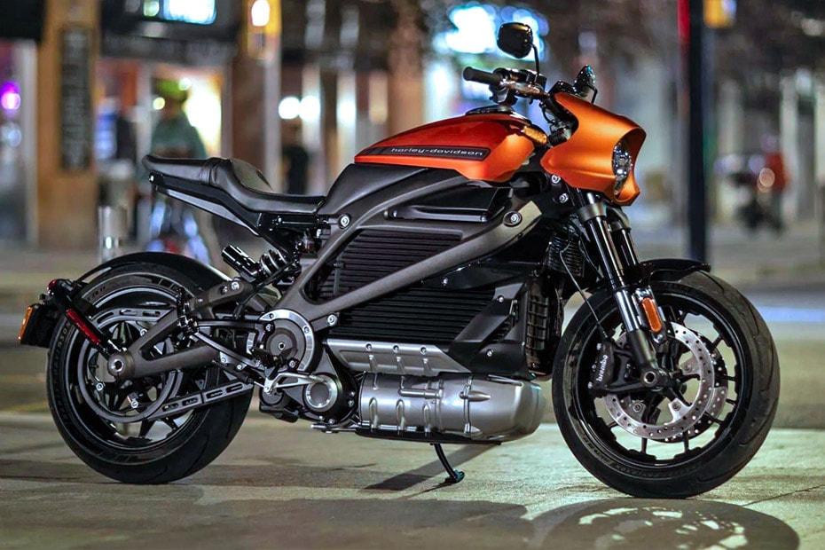 เปิดตัว Harley Davidson LIVEWIRE 2019 อย่างเป็นทางการ มอเตอร์ไซค์ไฟฟ้าราคากว่าล้านบาท!