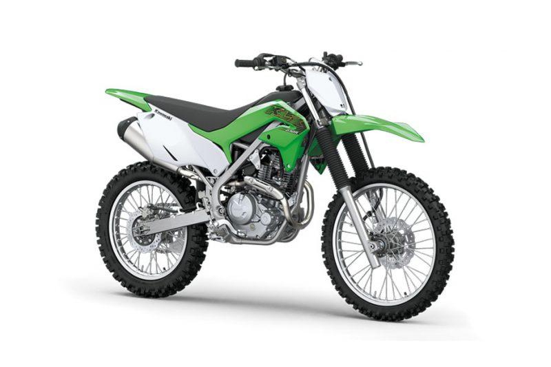 Kawasaki KLX 230R 2019