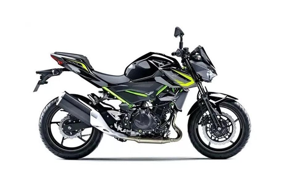 เปิดตัว Kawasaki Z400 2020 พร้อมเฟรมสีเขียวสุดเท่ที่ยุโรป