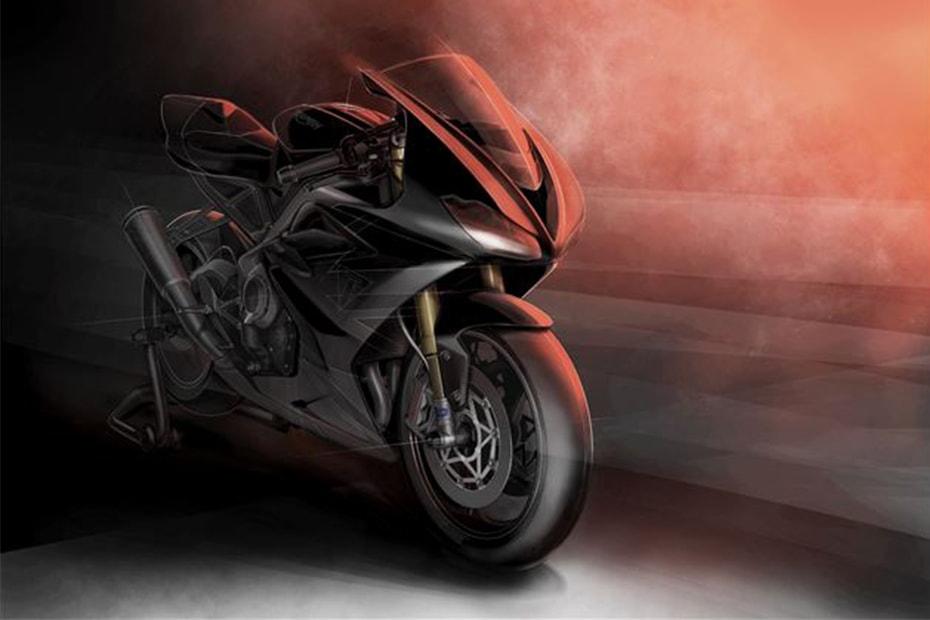 New Triumph Daytona Moto2 765 2020
