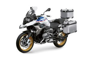 R 1250 GS Limited Edition 2019 รุ่น HP Style